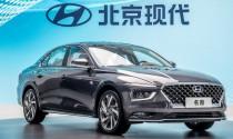 Hyundai ra mắt sedan Mistra chạy điện sang xịn, phân khúc khó định vị