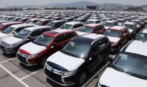 Nhập khẩu ô tô Việt Nam giảm mạnh do ảnh hưởng COVID-19