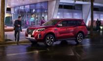 Nissan Terra 2021 chính thức hiện diện, đủ sức cạnh tranh giá từ 630 triệu đồng