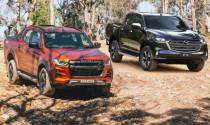 Tin xấu cho làng chơi xe bán tải: Isuzu D-Max ngừng sản xuất, Mazda BT-50 bỏ ngỏ tương lai