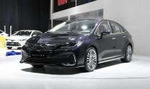 Toyota Allion 2021 ra mắt: nằm giữa phân khúc C và D, thiết kế hiện đại