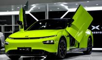 Xpeng P7 Wing - xe điện thể thao giá gần 56.000 USD