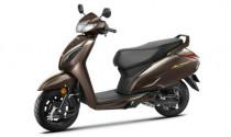 Honda Activa 6G ra mắt bản kỷ niệm, giá từ 21 triệu đồng