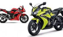 Honda CBR300R 2021 sẵn sàng ra mắt, cạnh tranh trực tiếp với Yamaha R3 tại Việt Nam