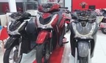 Honda SH tăng giá mạnh trở lại vào đầu tháng 12