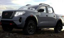 Nissan Navara được nâng cấp động cơ