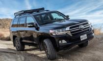 Toyota Land Cruiser định ngày ra mắt phiên bản hoàn toàn mới