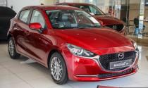 "Toyota sẽ sản xuất Mazda2 thế hệ mới \""hộ\"" Mazda?"