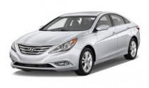 Chọn Hyundai Sonata, Kia Optima hay Camry 2.4?
