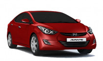 Hyundai Avante có bền không?