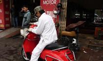 Tiết lộ 26 bước trong quy trình bảo dưỡng xe máy