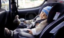 Chọn mua ghế ngồi xe hơi an toàn cho bé
