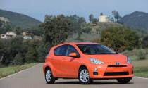 5 điều nên biết trước khi định mua xe hybrid