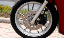 Những điều cần biết về áp suất lốp xe máy