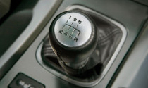 Xe hơi số sàn - cái chết được báo trước?