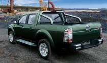 Tư vấn: Xe Ford Ranger hay bị hú cầu sau là do lỗi gì?