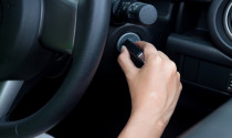 10 lý do nên tắt máy xe hơi
