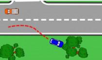 Cách dừng xe khi hệ thống phanh không hoạt động