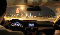Những lời khuyên khi lái xe ban đêm mùa lễ tết