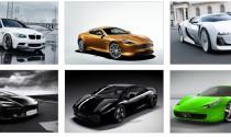 Cách chọn màu sắc xe phù hợp với bản mệnh
