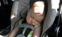 6 điều nhất định phải nhớ để giữ an toàn cho trẻ trên xe
