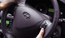 Làm thế nào xử lý âm thanh lạ khi tăng tốc đối với Hyundai Getz?