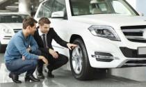 10 sai lầm phổ biến của khách hàng khi mua ôtô
