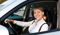 Những mẹo giúp lái xe đúng hướng