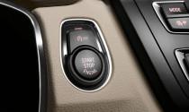 Nút Start/Stop trên ô tô: Kẻ thù giấu mặt?