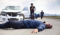 Lưu ý khi dừng xe giúp người bị tai nạn giao thông