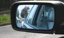 Lưu ý khi chỉnh gương chiếu hậu cho xe ô tô