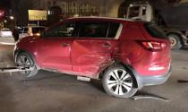 Tư vấn: Xe ô tô gây tai nạn rồi bỏ chạy thì bị xử phạt thế nào?