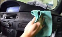 Tư vấn chọn mua và lắp đặt khử mùi ion trên xe ô tô cũ