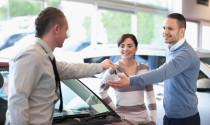 Nhờ mua xe giúp có được không?