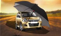 4 lời khuyên bảo vệ xe của bạn khi gặp thời tiết khắc nghiệt