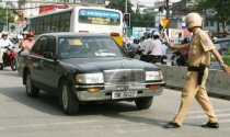 5 lỗi vi phạm bị phạt trên 10 triệu đồng đối với ô tô