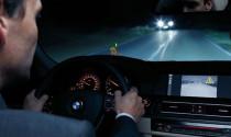 Sử dụng đèn chiếu xa trong đô thị bị xử phạt như thế nào?