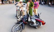 Trách nhiệm khi gây ra tai nạn giao thông
