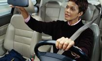 Phương pháp hạn chế điểm mù khi lái xe ô tô