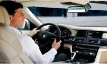 Thời gian quy định lái xe ô tô tối đa là bao nhiêu?