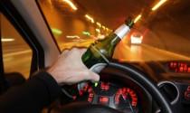 Uống rượu, lái xe bị tai nạn: Liệu có được đền bù?