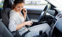 Những điều phụ nữ cần lưu ý sau khi nhận bằng lái xe