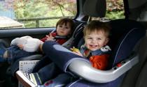 Những lưu ý khi đưa trẻ đi chơi ngày lễ