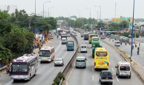 Tốc độ và khoảng cách an toàn của các xe khi tham gia giao thông