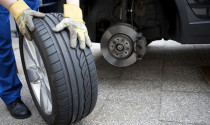 Những lưu ý bảo vệ ngoại thất ô tô trong thời tiết nắng nóng