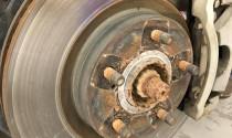 3 điều cần lưu ý đối với hệ thống phanh trên xe ô tô