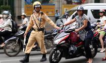 Cảnh sát giao thông có quyền dừng xe để kiểm tra chính chủ?