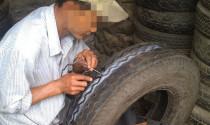 Sáu lưu ý khi sử dụng lốp ô tô