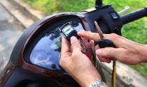 Mua xe máy bằng hợp đồng viết tay, liệu có an toàn?