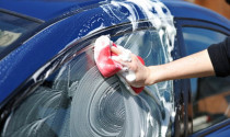 Hướng dẫn rửa ô tô – xe máy tại nhà đơn giản